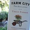 Urban Farmer (and Dumpster Diver) Novella Carpenter to Read at Omnivore Books