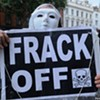 Fracking In Monterey County Blocked -- Temporarily