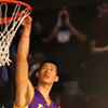 Jeremy Lin Pranks Fans at Madame Tussauds San Francisco