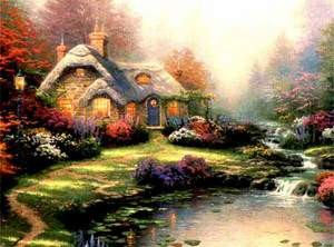 Not this kind of cottage.
