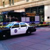 Cops, Bank of America Mum on Bomb Scare