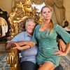 """The Queen of Versailles"": Time-Share Royalty's Time Is Up"