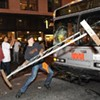 Gregory Graniss, Man Accused of Smashing Muni Bus, Says He's Really Sorry