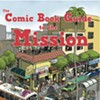 Ariel Schrag, Mario Hernandez, Paul Madonna, and Other Comix Heroes Tell it on the Mission