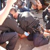 Nudity Ban Protest Takes An Unexpectedly Violent Turn
