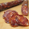 Number 34: Chorizo from Fatted Calf Charcuterie