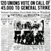 Oakland Strike: It Couldn't Happen in San Francisco