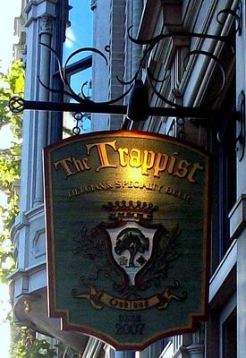Oakland's Trappist will have all five parallel beers on tap, for a tasting of yeast styles. - ADAM P./YELP