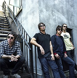 DANNY CLINCH - Oasis: Kings of the empty gesture.