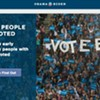 Obama Voting App: How Many People With Your Name Already Voted Today?