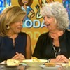 Obama Writes a Book, Macarons Are Trending (Again), Paula Deen Explains All