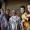 Afropop in 2008