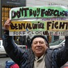 Occupy Bernal Postpones Visit to Wells Fargo Lobbyist at Home