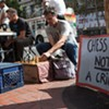 Occupy Chess: Players Protest Board Game Ban (Photos)