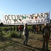 "Occupy Refuses to Leave UC Berkeley Farm, University Officials to ""Take Action"""