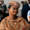 Academy Award-Winner Octavia Spencer Might Star as Oscar Grant's Mom in New Film