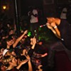 Odd Future Brings All Its Mayhem to Slim's