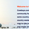 Odd Internet Fact: Cowboys.com Is About Gay Men, Not the Dallas Football Team