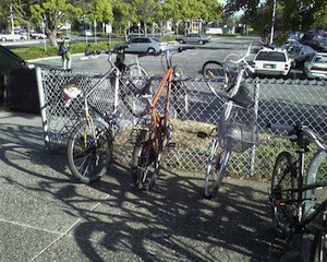 Oh dear. Just ... oh dear. In North Berkeley. - LYDIAT/FLICKR
