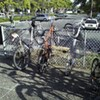 Tips for Bringing Your Bike on BART at Rush Hour