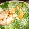 What Does It Say When the <em>Chron</em>'s Food Critic Looks for the City's Best Caesar at a Senior Center?