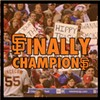Oh, Sweet: It's 'Finally Champions,' an SF Giants-Themed Local Music Mix