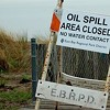 Oil Spill Raises Bay Terrorism Issues: Pelosi Spills The Beans