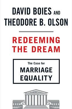 Olson/Boies book cover.