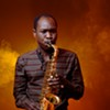 Seun Kuti: Show Preview