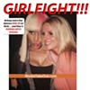 OMG! Britney Spears and Nicki Minaj Get Into (Imaginary) Catfight in San Jose!