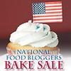 Omnivore Hosting Food Bloggers' Bake Sale Benefit