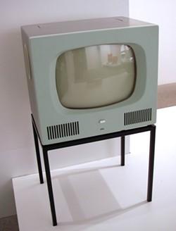 Once it showed 'Trash TV.' Now it's just trash ... or is it? - OLIVER KURMIS