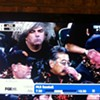 Why Is The Melvins' King Buzzo So Bummed About the World Series?