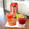 Fresh Eats: Drink of the Week: Prizefighter's Oaxacan Standoff