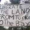 Occupy Moves Into Hayes Valley Farm, Declares Sovereign State, Plants Kale