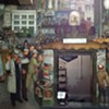 Tourism for Locals: Coit Tower Murals Reveal Best View of SF Life
