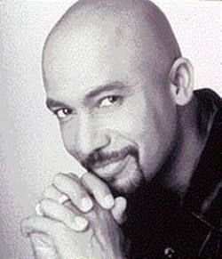 One of the stars of The Exonerated, - Montel Williams.