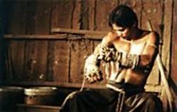 Ong-Bak: The Thai Warrior.