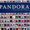 Online Pandora Radio Invites You to a Get Together in Oakland February 7th