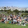 Meeting Gives Foes of Dolores Park Vendor Plan a Chance to Vent