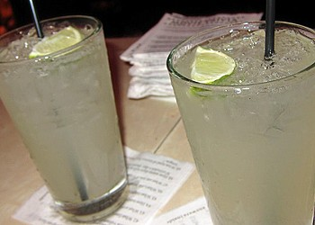 Oprah Winfrey-Approved: The Five Best Moscow Mules in San Francisco