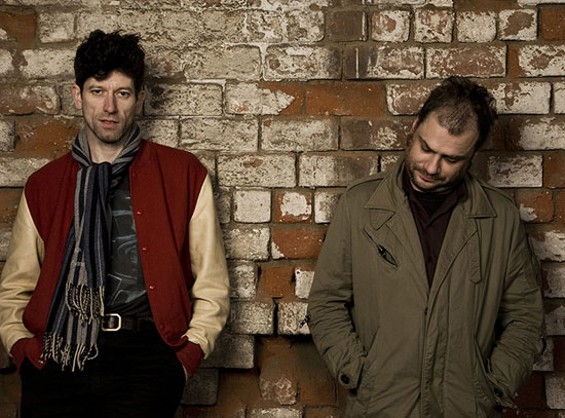 Optimo is set to play Saturday at Monarch.