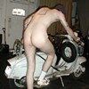 """Nudists to Descend on City Hall to Show Their """"Naughty Bits,"""" Which They Call Art"""