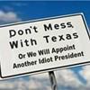 Texans Can Relax, Civil War Part Deux Averted