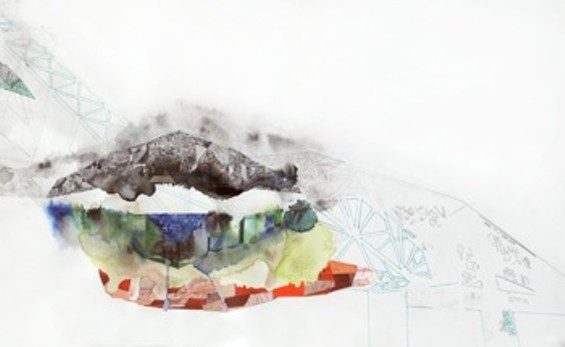 Original Bridge (2011) - HUGHEN/STARKWEATHER
