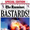Osama Bin Laden: 'Butcher,' 'Bastard' -- It All Made the Headlines
