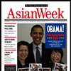Our Pals at <em>AsianWeek</em> Endorse Black Person, Guy Who Raved About 'Gooks'