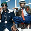 OutKast at Outside Lands Is Looking Pretty Unlikely
