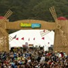 Outside Lands Food Curator Ari Feingold Talks Vendor Selection, Logistics, and What's New in 2013