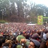 Outside Lands Kicks Off In Golden Gate Park